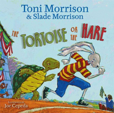 Cover of The Tortoise or the Hare