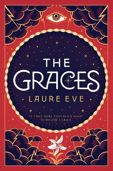Cover of The Graces