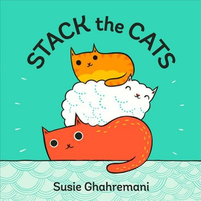 Cover of Stack the Cats