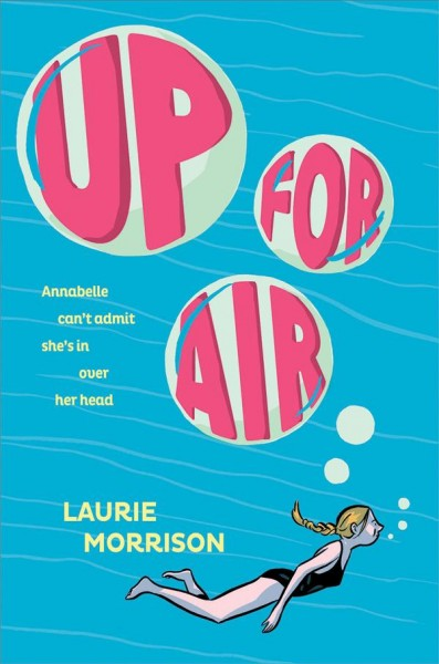 Cover of Up for Air