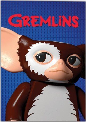 Cover of Gremlins (1984)