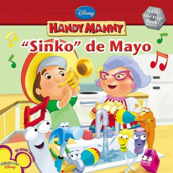 """Cover of """"Sinko"""" de Mayo"""