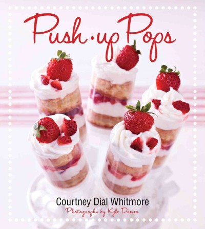 Cover of Push-Up Pops