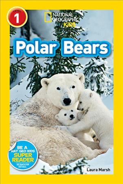 Cover of Polar Bears
