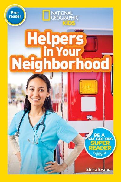 Cover of Helpers in Your Neighborhood