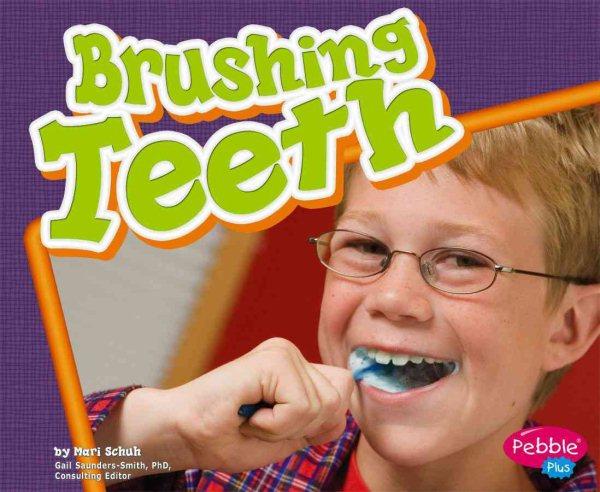 Cover of Brushing Teeth