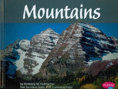 Cover of Mountains