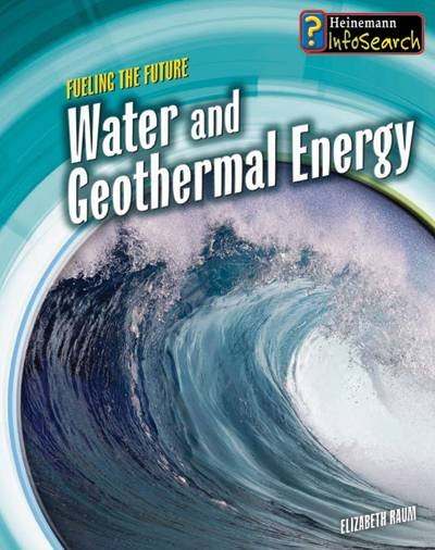 Cover of Water and Geothermal Energy