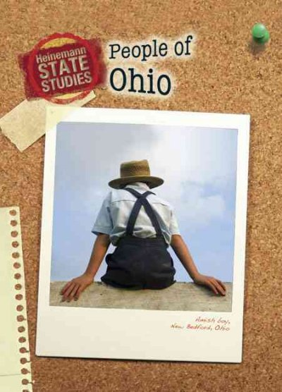 Cover of People of Ohio