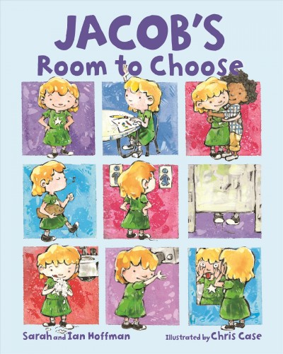 Cover of Jacob's Room to Choose