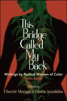 Cover of This Bridge Called my Back: Writings by Radical Women of Color