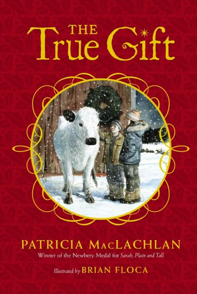 Cover of The True Gift