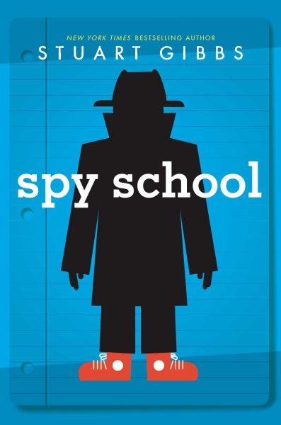 Cover of Spy School