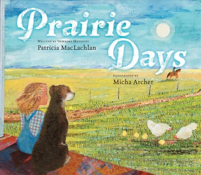 Cover of Prairie Days