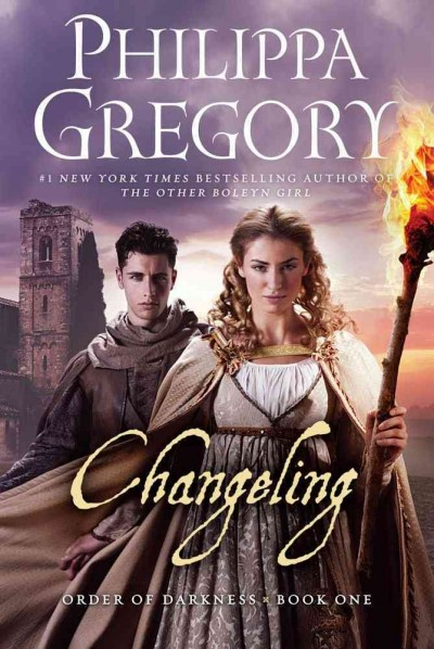 Cover of Changeling