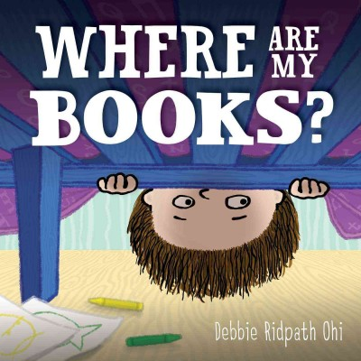 Cover of Where Are My Books?