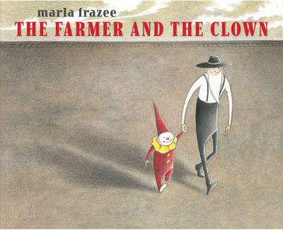Cover of The Farmer and the Clown