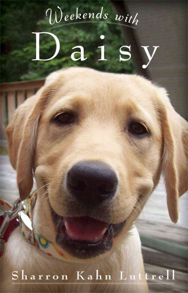 Cover of Weekends with Daisy