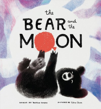 Cover of The Bear and the Moon