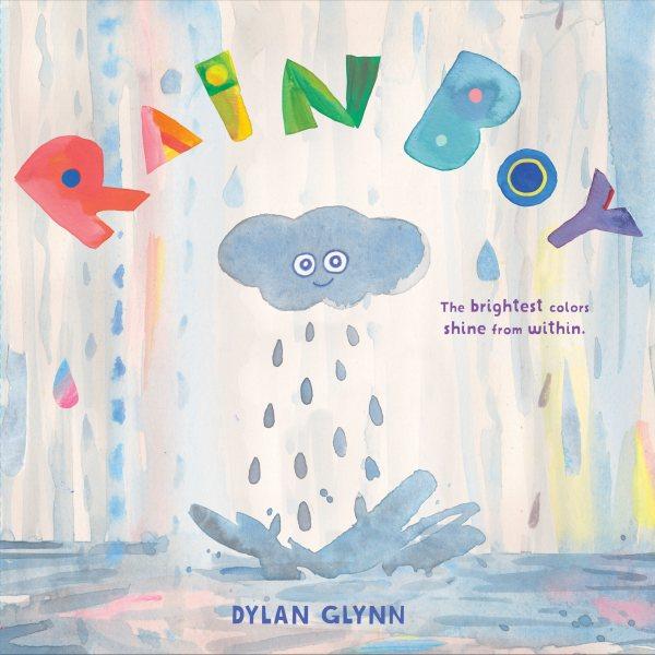 Cover of Rain Boy
