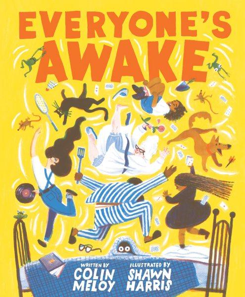 Cover of Everyone's Awake