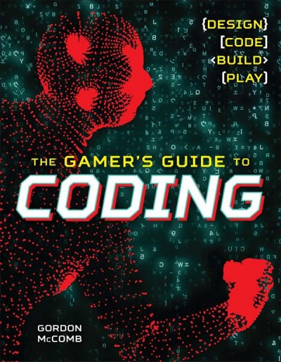Cover of The Gamer's Guide to Coding