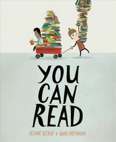 Cover of You Can Read