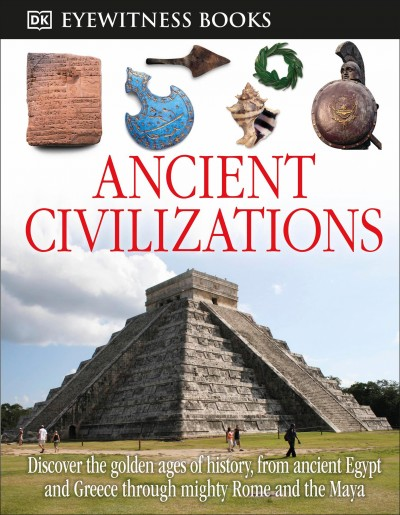 Cover of Ancient civilizations