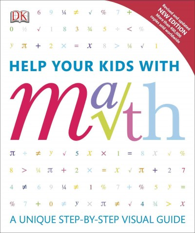 Cover of Help Your Kids with Math