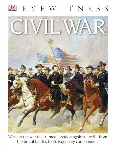 Cover of Civil War