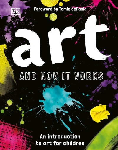 Cover of Art and How it Works