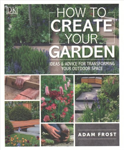 Cover of How to Create Your Garden