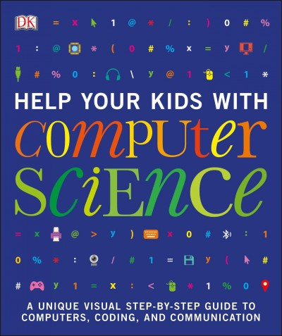 Cover of Help Your Kids with Computer Science