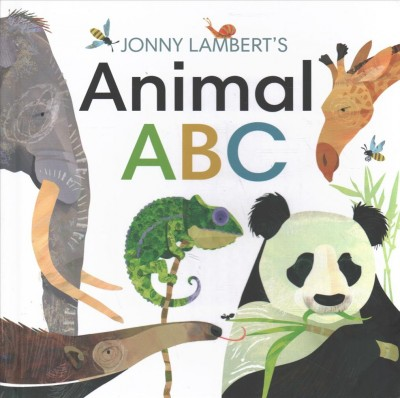 Cover of Animal ABC