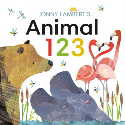 Cover of Animal 1 2 3