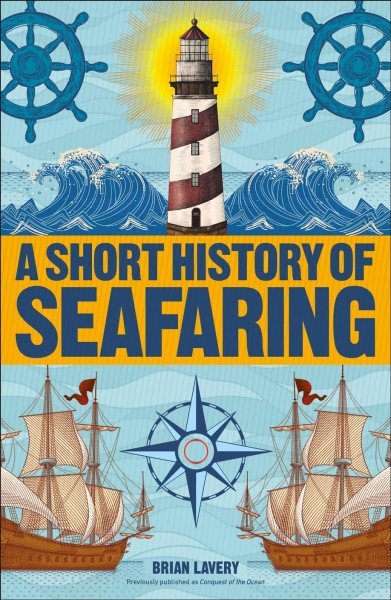 Cover of A Short History of Seafaring