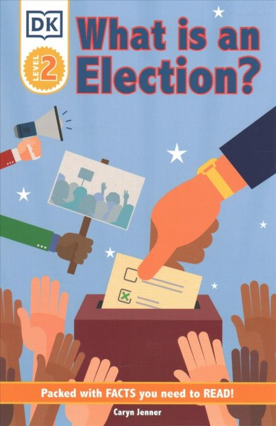 Cover of What is an Election?