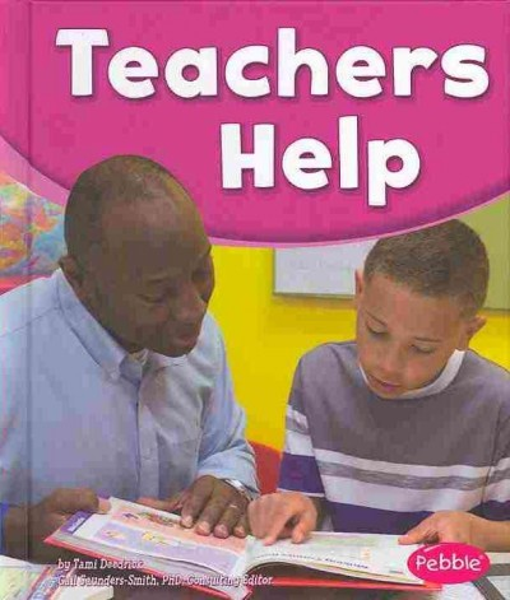 Cover of Teachers Help
