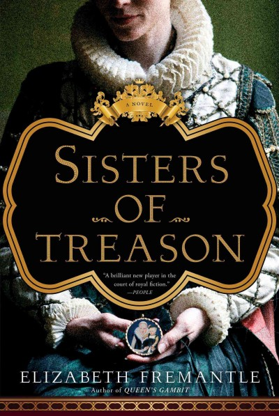 Cover of Sisters of Treason