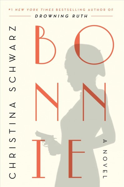 Cover of Bonnie
