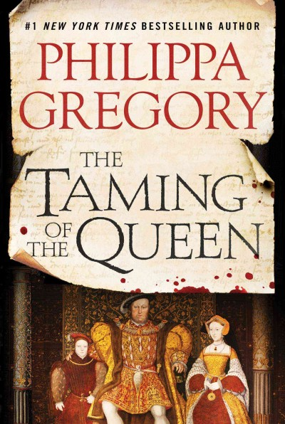 Cover of The Taming of the Queen