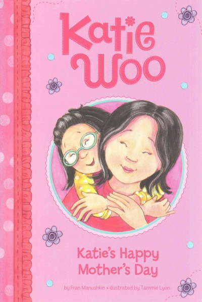 Cover of Katie's Happy Mother's Day