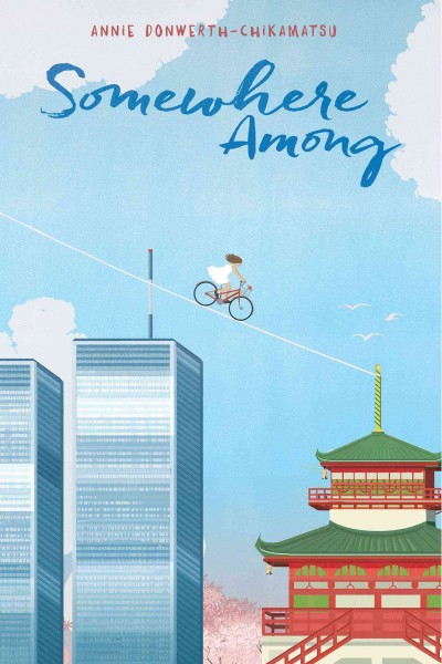 Cover of Somewhere Among