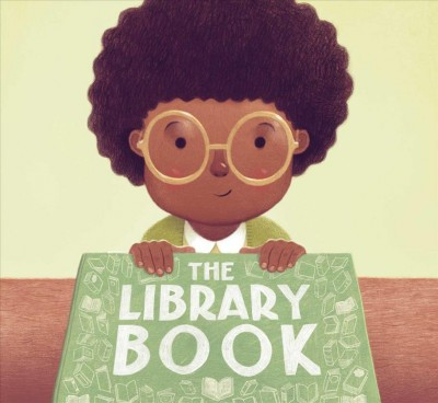 Cover of The Library Book