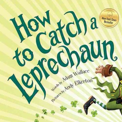 Cover of How to Catch a Leprechaun