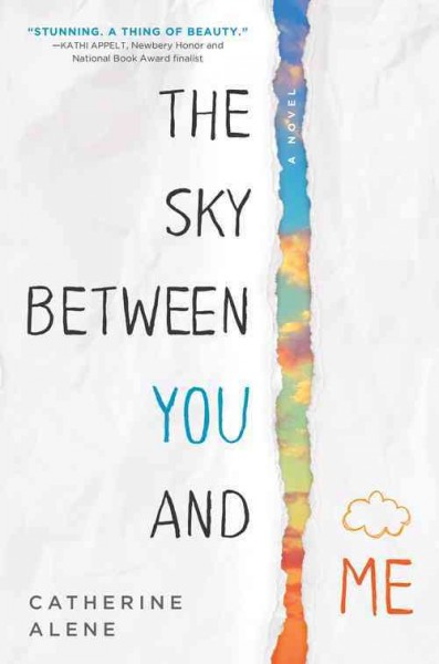 Cover of Sky Between You and Me