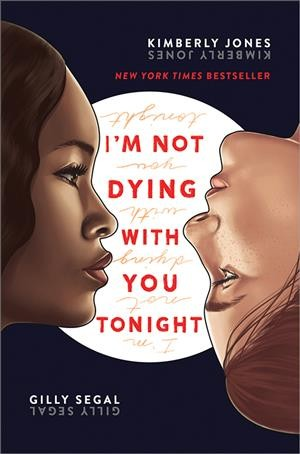 Cover of I Am Not Dying with You Tonight