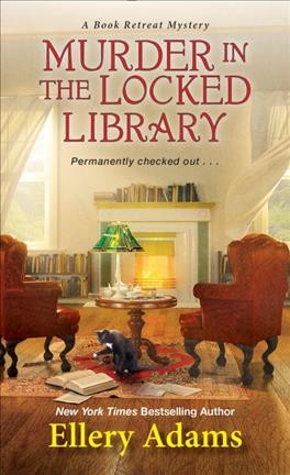 Cover of Murder in the Locked Library