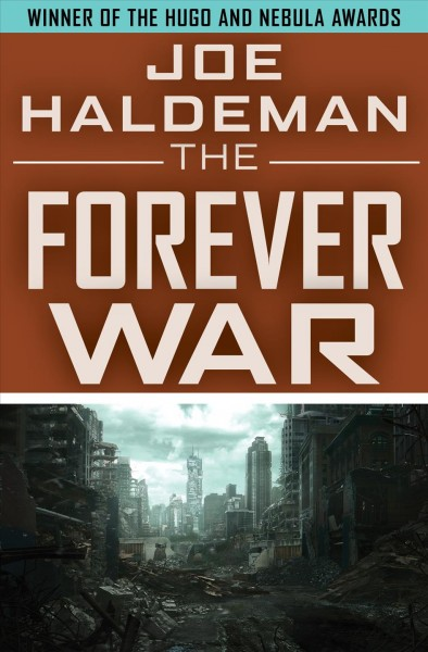 Cover of The Forever War