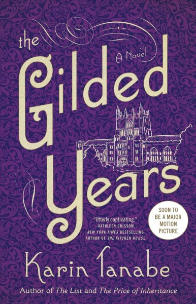 Cover of The Guilded Years